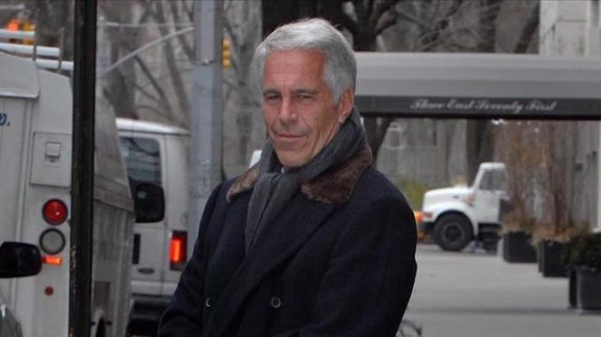NYPD slammed for allowing Jeffrey Epstein to skip mandatory check-ins
