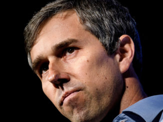 Beto O'Rourke says he and his wife are descended from slave owners