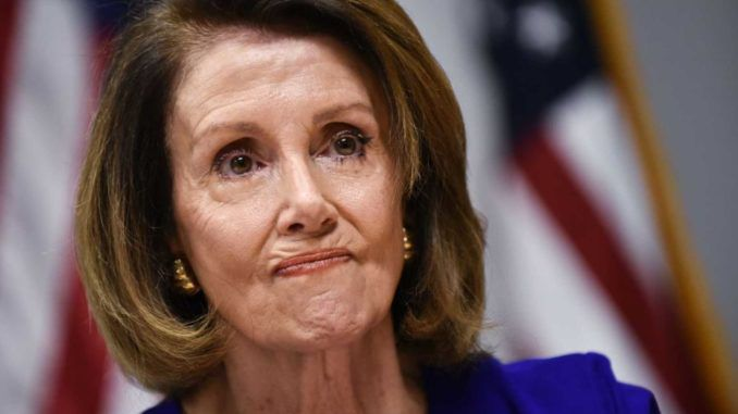 Pelosi slams Trump's remarks about Elijah Cummings as racist