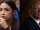 Trump blasts Rep. Alexandria Ocasio-Cortez for calling Nancy Pelosi racist