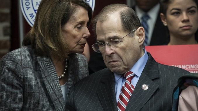 House votes to hold Barr, Ross in criminal contempt over census question