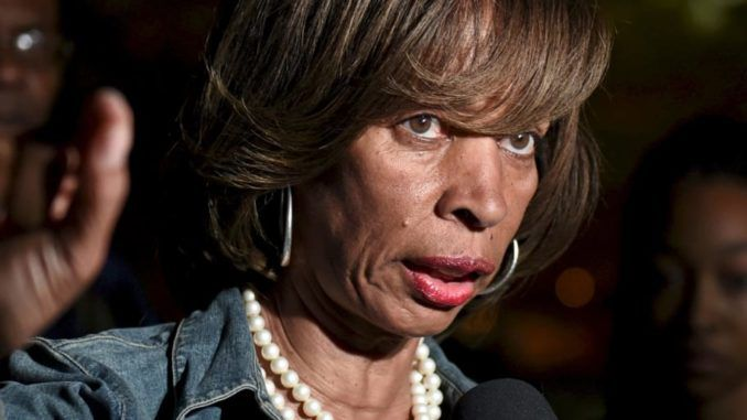 Video shows Democratic Baltimore Mayor Catherine Pugh complain about rats and dead animals in the city
