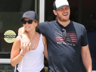 Chris Pratt labeled white supremacist by Yahoo for wearing flag t-shirt