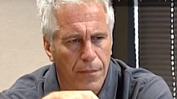 "Bill Clinton is not the only Democrat likely to be found in Jeffrey Epstein's ""little black book of clients,"" according to a D.C. columnist."