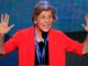 Elizabeth Warren says crossing the border illegally shouldn't be a crime