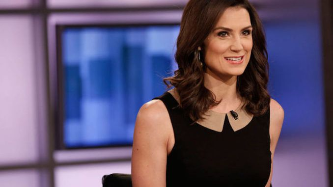 "Ex-MSNBC host Krystal Ball blasted the network as ""not journalism"" and singled out The Rachel Maddow Show for floating ""conspiracy theories"""
