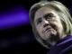 Hillary Clinton withdraws from cybersecurity event due to unforeseen circumstance