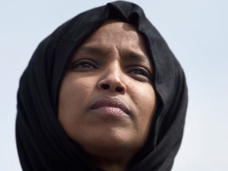 New petition urges White House to investigate Rep. Ilhan Omar's loyalty to America