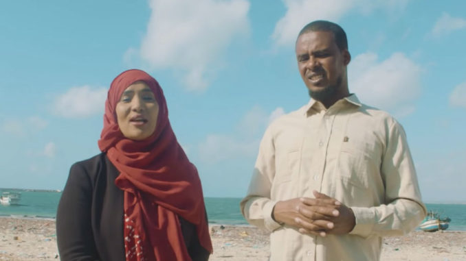 Journalist who visited Ilhan Omar's Somalia killed by terrorists