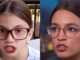 Mini AOC forced to remove social media accounts following death threats to her family