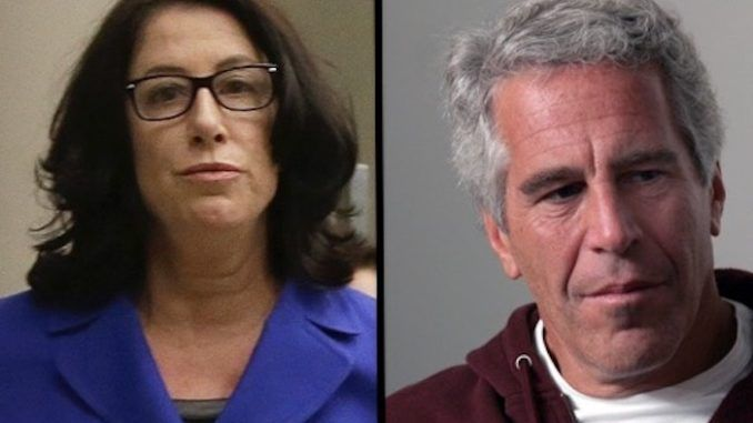 Nancy Pelosi's daughter confirms many other powerful people are implicated in the Epstein scandal