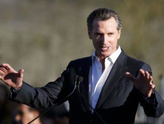 California Gov. Gavin Newsom signs bill requiring President Trump to release his tax returns or be excluded from 2020 primary ballot