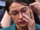 Rep. Ocasio-Cortez claims border agents were sexually threatening towards her