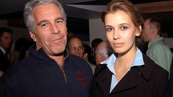 "Jeffrey Epstein lost sexual interest in girls as soon as they ""lost their braces and their pubescent look,"" according to a former detective."