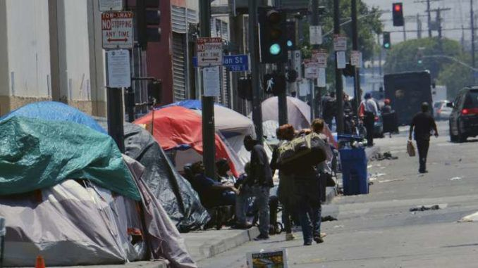 Dr. Drew says outbreak of bubonic plague imminent in Los Angeles