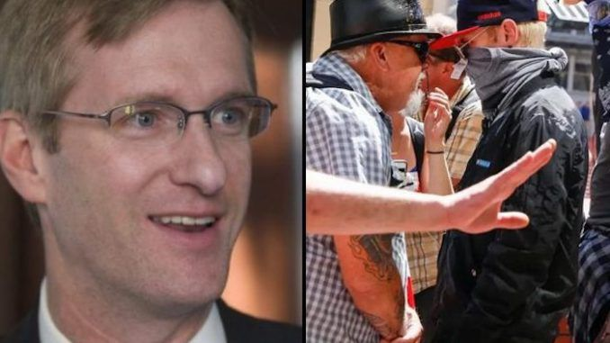 Ted Cruz orders investigation into Portland Mayor who allowed police to stand down as citizens are attacked by Antifa