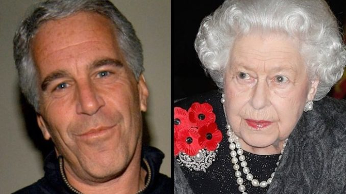 FLASHBACK: Vanity Fair Article Suggests Epstein's Clients Included Queen Elizabeth plus MORE Queen-elizabeth-epstein-678x381