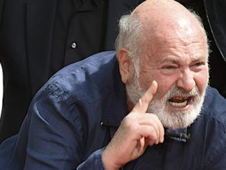 "Hollywood director and leftist Rob Reiner has declared that all supporters of President Trump are ""racist"" and belong to an ""insidious cult""."