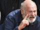 """Hollywood director and leftist Rob Reiner has declared that all supporters of President Trump are """"racist"""" and belong to an """"insidious cult""""."""