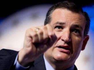 Ted Cruz claims Deep State staffers working behind the scenes to preserve Obama's Iran deal