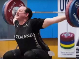 Transgender weightlifter wins two gold medals at at the 2019 Pacific Games