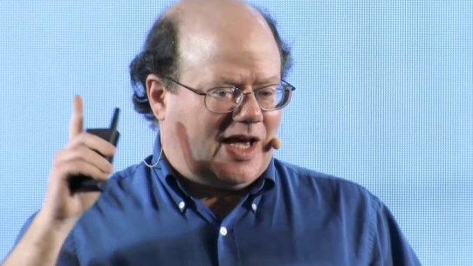 Wikipedia co-founder slams Big Tech for appalling 'controlled' internet