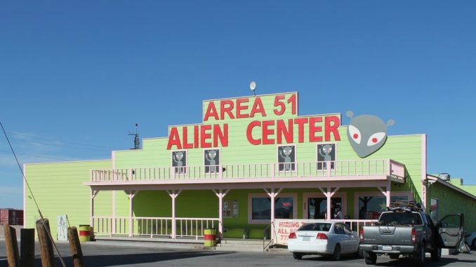 'Storm Area 51' Page Shut Down By Facebook AREA51-678x381
