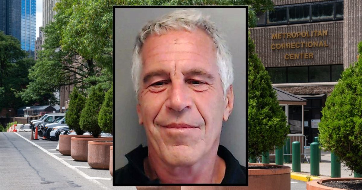 jeffrey epstein signed his will two days before his death