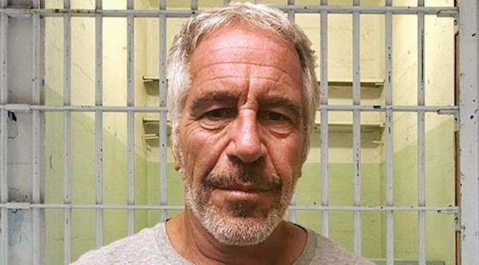 On the morning of Jeffrey Epstein's death there was shouting and shrieking in his cell, according to a source familiar with the situation.