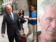 Jeffrey Epstein's lawyers reject coroner's verdict of suicide