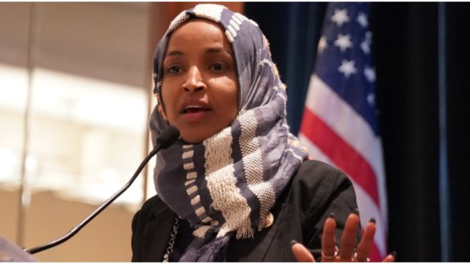 Rep. Ilhan Omar demands United Nations take control of U.S. borders