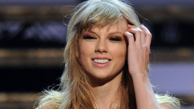 Communist Chinese regime agrees with Taylor Swift in her attack on President Trump