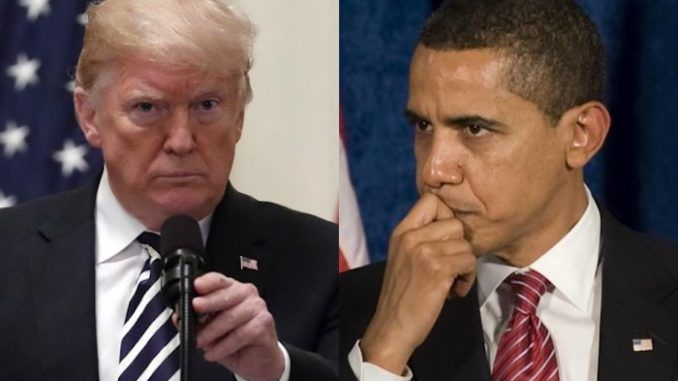 Trump is putting the finishing touches on a White House initiative to declassify three Obama-era documents, according to John Solomon.