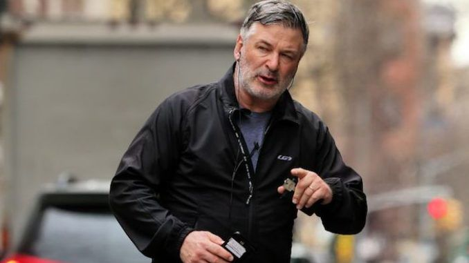 Hollywood actor Alec Baldwin claimed that convicted pedophile Jeffrey Epstein was killed by the Russian state.