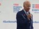 Joe Biden falsely claims he was Vice President during Parkland school shooting