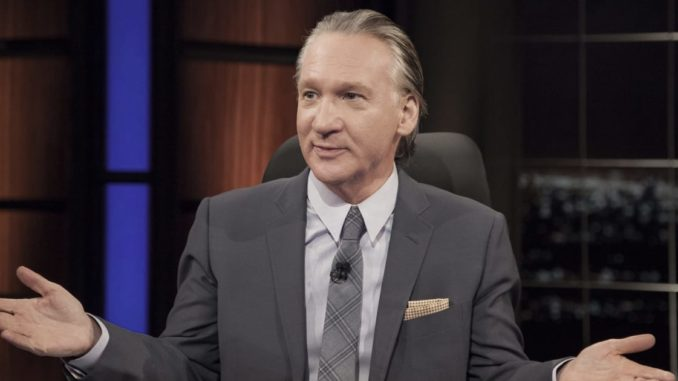 Bill Maher doubles down and says recession is worth it if it means getting rid of President Trump
