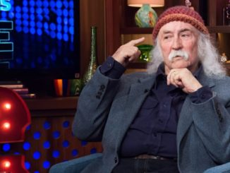 "Fading rock star David Crosby said in an op-ed that President Donald Trump is ""completely under the control of Russia"" and suggested that the GOP intends to win again in 2020 with the help of the Kremlin."