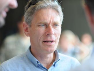 """New Jersey's Democratic Rep. Tom Malinowski told an audience in New Jersey that we need illegal immigrants to """"mow our beautiful lawns."""""""