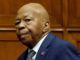Rep. Elijah Cummings Baltimore home broken into