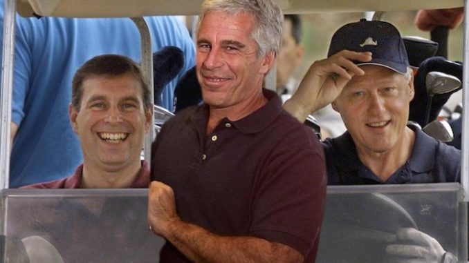 VIP elite brace themselves for scandal as court releases Epstein files