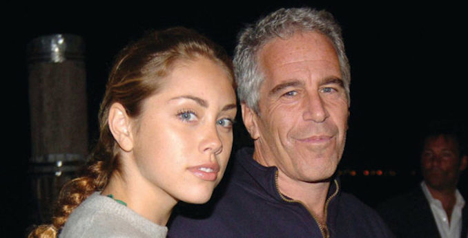 Jeffrey Epstein was provided with more than one thousand underage girls by Jean-Luc Bruno, the head of a French modeling agency