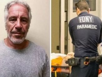 Only 29 percent of Americans believe the Epstein suicide theory