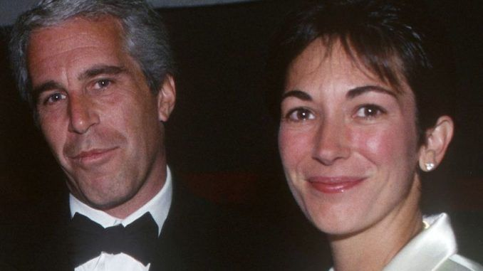 Jeffrey Epstein's child procurer sexually abused two young sisters and threatened to kill them