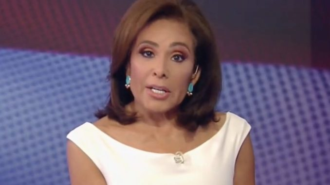 Jeanine Pirro says suicide ruling on Epstein death is nothing more than an opinion