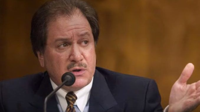 Joe DiGenova says IG has concluded that all four FISA warrants used to spy on Trump campaign were illegal