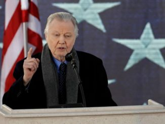 "President Donald Trump is the ""greatest president of this century,"" according to veteran Hollywood actor Jon Voight."
