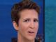 Rachel Maddow's ratings plummet to fifth place