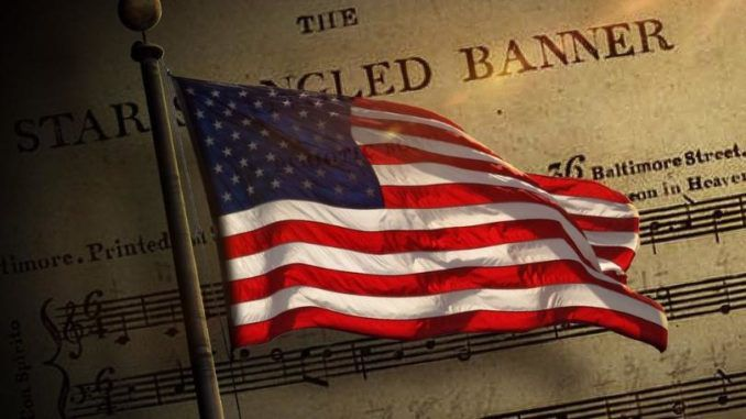 TV stations across America bring back national anthem
