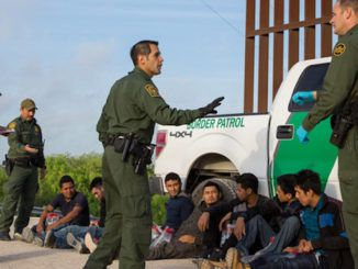 Violent criminals and child rapists arrested attempting to enter U.S. illegally