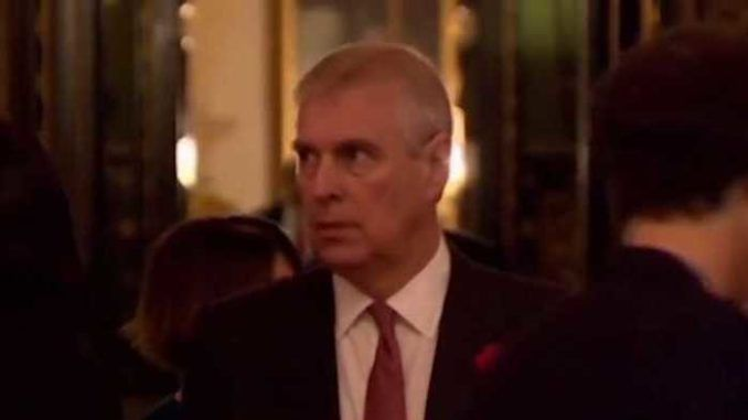 Prince Andrew ready to squeal on pedo pal Jeffrey Epstein, according to sources